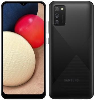 Samsung Galaxy A12 ve A02s