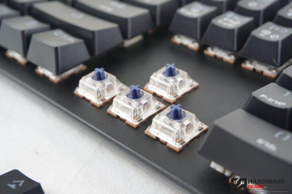 iTek TAURUS X21 Tastiera Gaming Meccanica Recensione