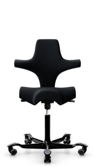 Capisco Saddle Chair