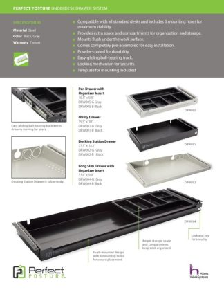 3549 Perfect posture drawers spec fnl. HR page 002 1