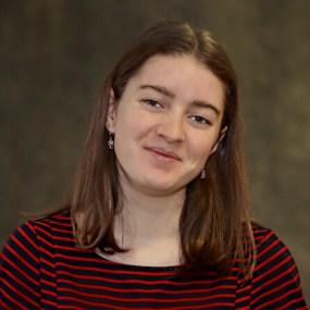 Audrey Platt