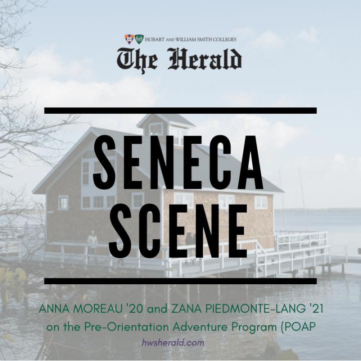 New Seneca Scene