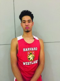 Johnny Juzang '20