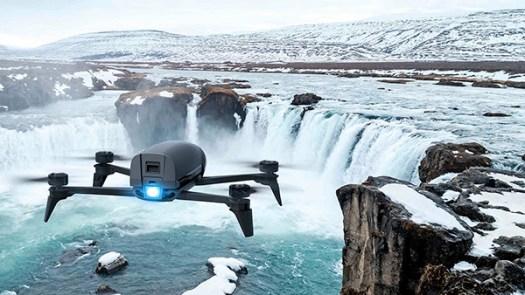 Parrot Bebop 2 Power, la nuova versione full optional del suo più celebre quadricottero