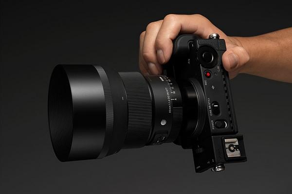 sigma 85mm f/1.4 sony leica