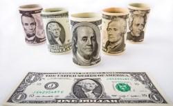 お金が集まる場所