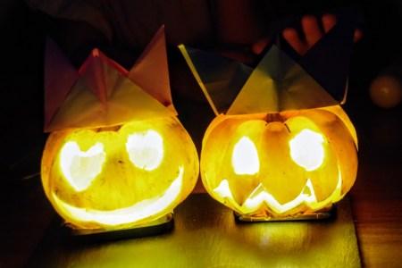 Halloween/ハロウィンって何の日??