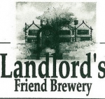 Logo for Landlords Friend Brewery