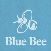 blue-bee-logo
