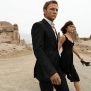 The Official James Bond 007 Website Focus Of The Week