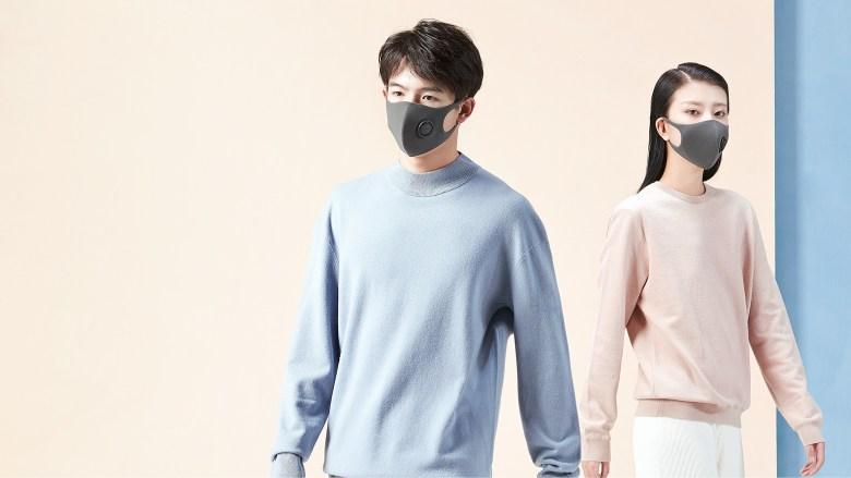 Masque Xiaomi Smartmi