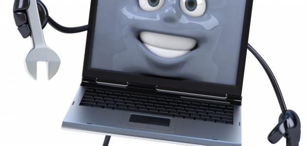 استعادة ضبط المصنع للكمبيوتر حياتك