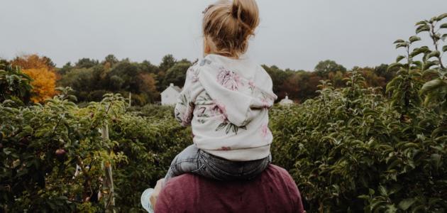 عبارات عن بنتي حياتك