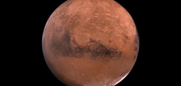 عدد اقمار كوكب المريخ حياتك