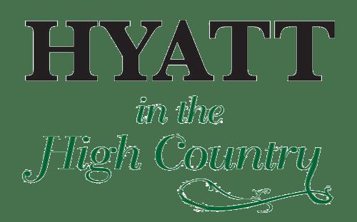 Hyatt in the High Country