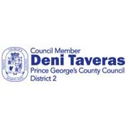Councilmember Deni Taveras, Prince George's County Council District 2