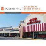 Shops at Queens Chillum Shopping Center