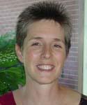 Lead Pastor Cindy Lapp