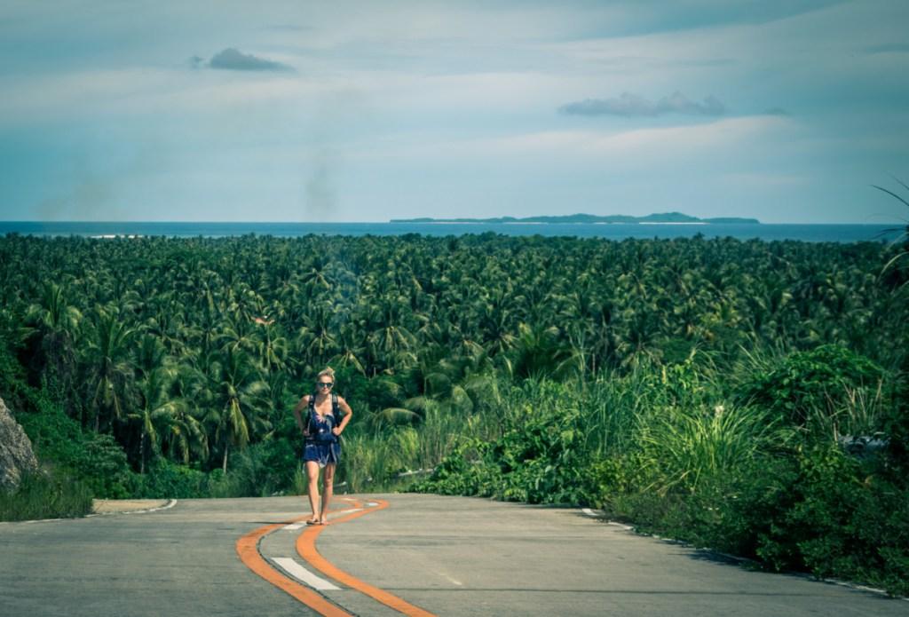 Výhľad na džunglu