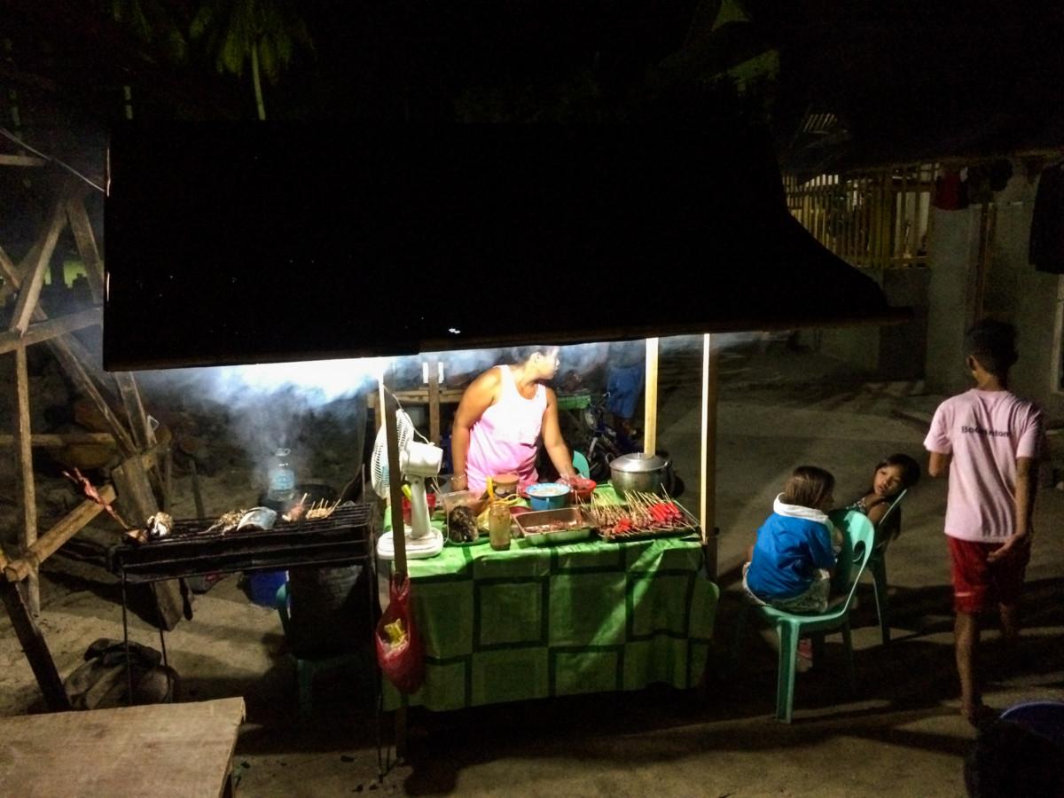 lokalny gril filipiny