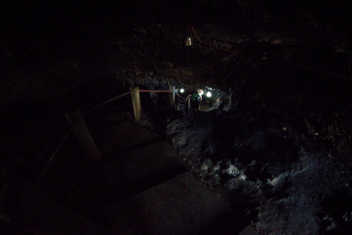 Jaskyna Timubo