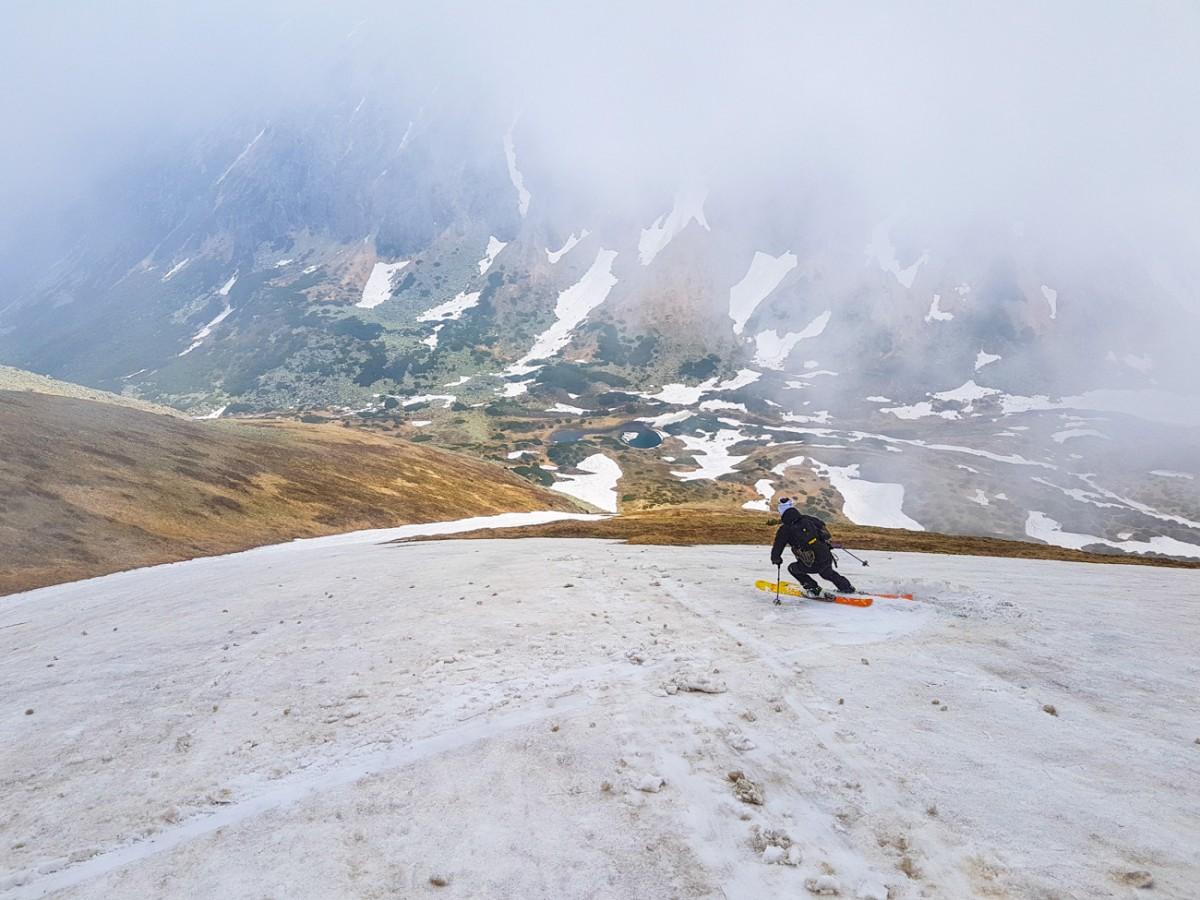 Klin - zapadne tatry