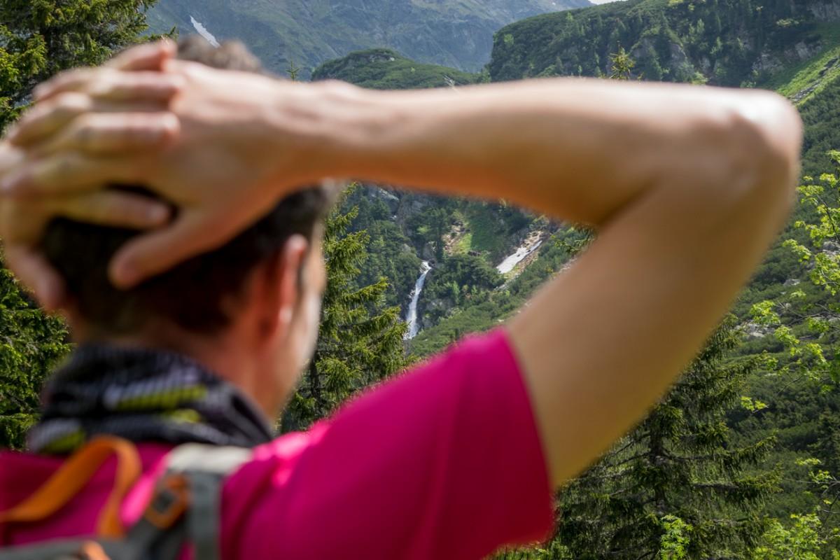 Koprovska dolina - Temnosmrecianske plesa