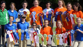 US Pony Club