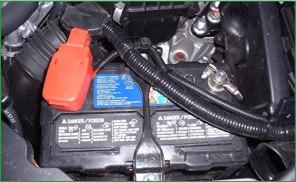 Honda 00-06 Hybrid Battery Repair LA