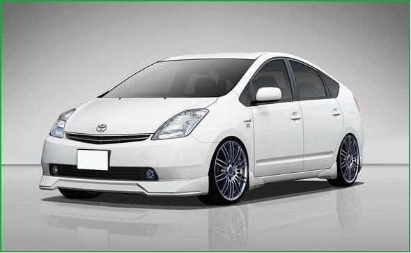 Toyota Prius 04-09 Hybrid Battery Repair LA