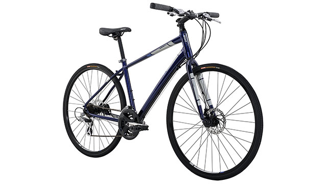 Diamondback Insight 2 Hybrid Bike Performance Review