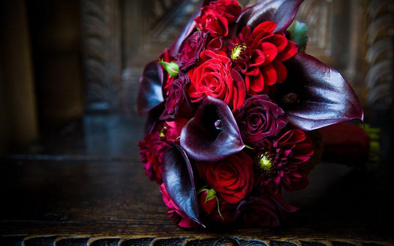 weddings hybrid flowers