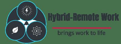 Hybrid-Remote Work