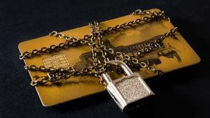 Lock SIM Card