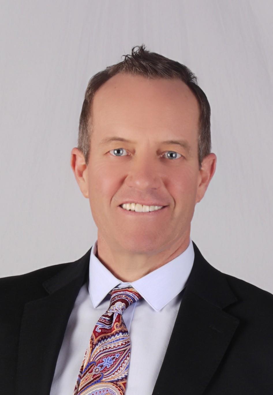 Andrew Heath : President