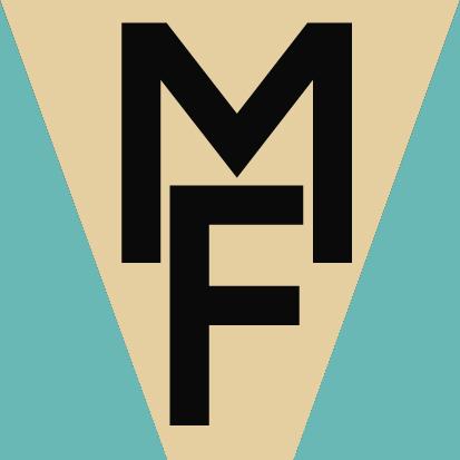 Mark Fairhurst Logo