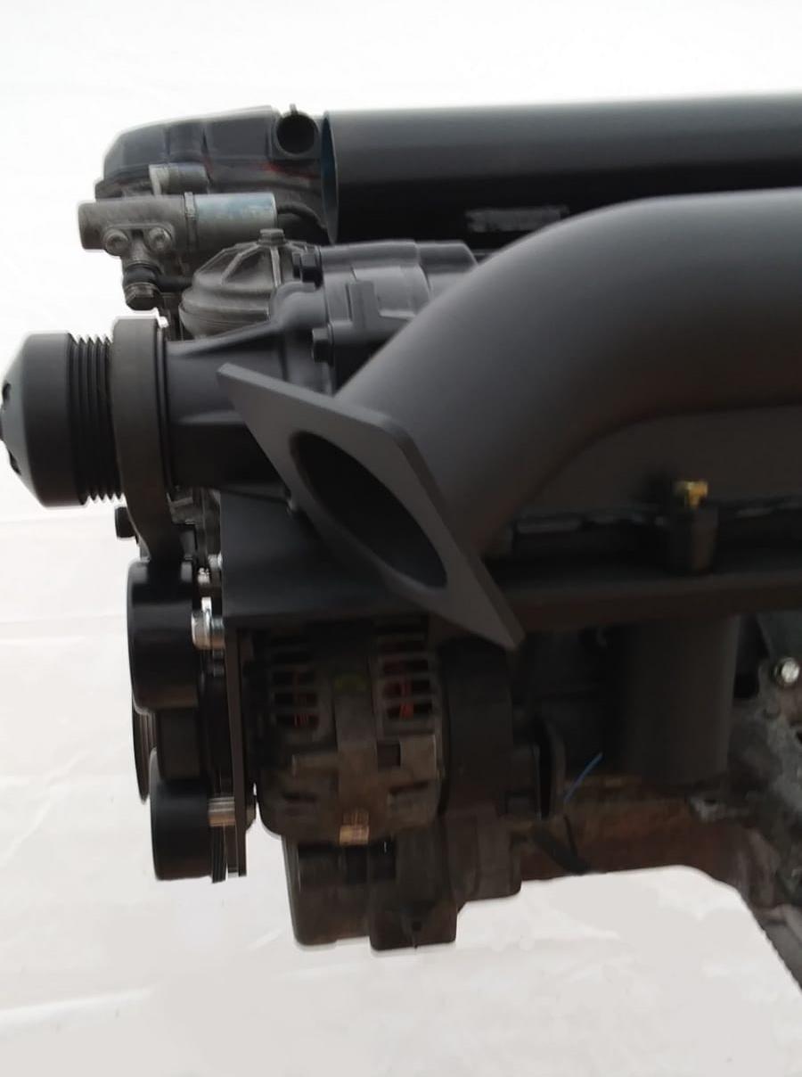 Supercharger Setups   Hyde Motor Works