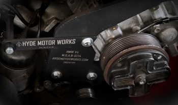 V4 M44 SC kit