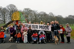 Save Our Moor
