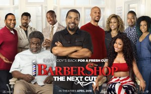 barbershop 2 movie poster