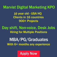 Marvist Digital Marketing