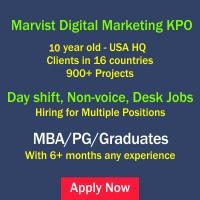 Marvist Digital Marketing