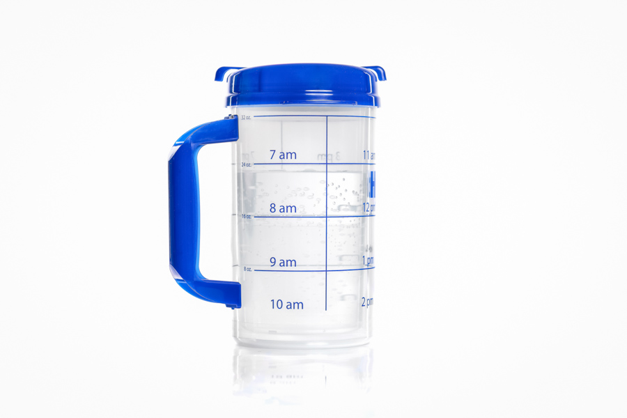 the gallon hydr 8