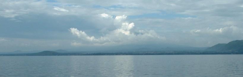 Hydragas Sway Presentation on Lake Kivu