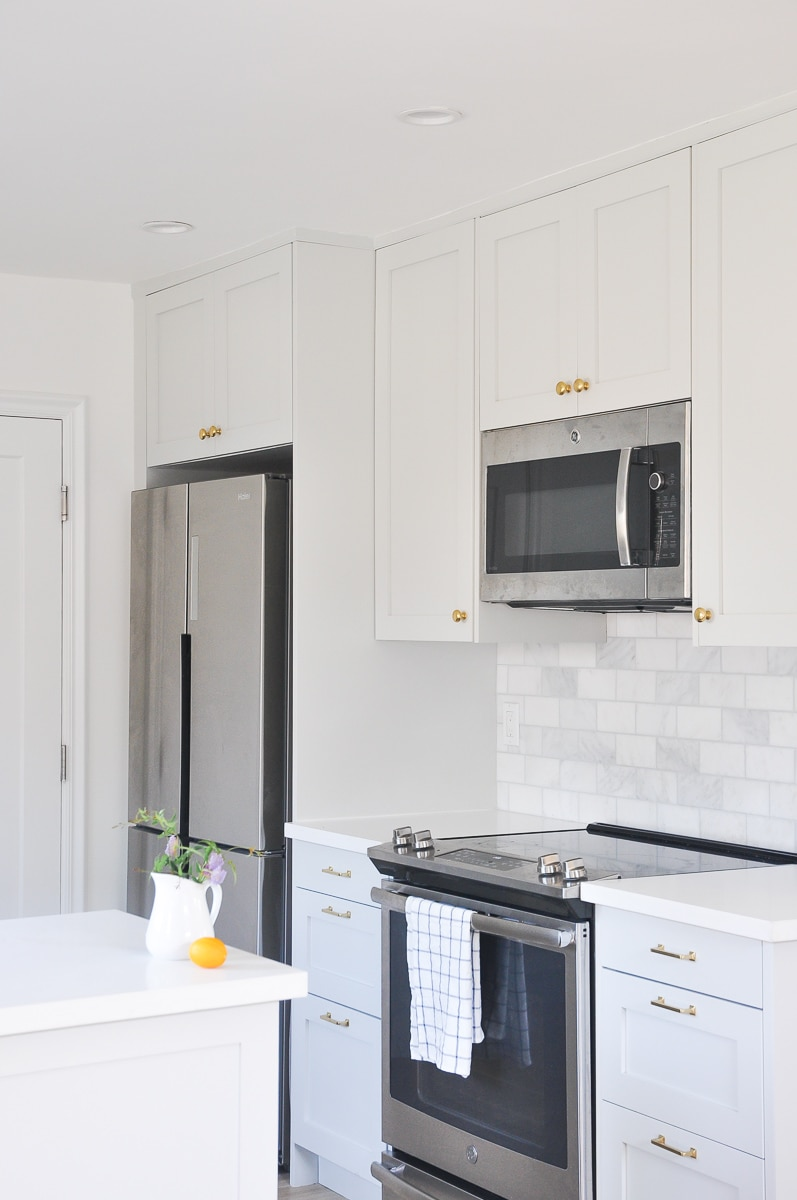 ikea kitchen cabinets review honest