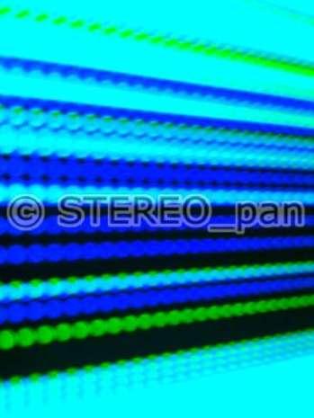 Pixel Matrix on Screenwtmk