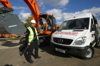 Trainee Hydraulic Hose Fitter  East Sussex
