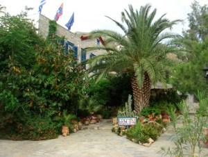 Greco Hotel Ύδρα