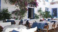 Ippokampos Hotel Ύδρα