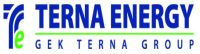TERNA ENERGY is a vertically organized Renewable Energy Sources company undertaking the Development, Construction, Financing, and Operation of renewable energy projects (wind, hydro, solar, biomass, waste management).
